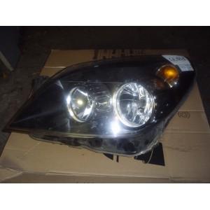 Opel Astra priekšējais kreisais lukturis