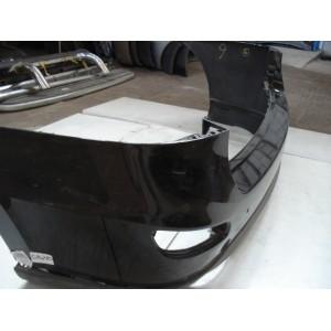 Hyundai Santa Fe aizmugurējais bamperis