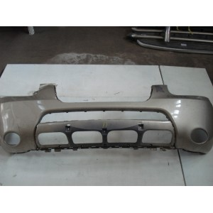 Hyundai Santa Fe priekšējais bamperis