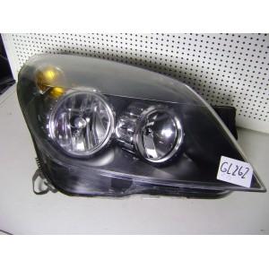 Opel Astra H priekšējais labais lukturis