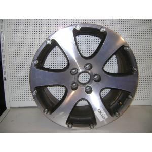 VW Touran disks R17