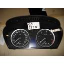BMW 530d 2006g spidometrs