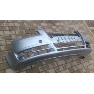 Audi A4 2005, pr.buferis